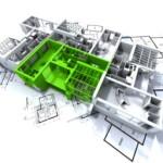 Komu powierzyć zaprojektowanie pomieszczenia lub biura